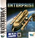 Enterprise PC Booter Front Cover
