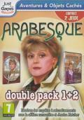 Arabesque Double Pack 1+2 Windows Front Cover