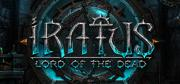 Iratus: Lord of the Dead Windows Front Cover 1st version