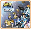 Mighty Switch Force! Collection Nintendo Switch Front Cover