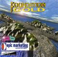 Foundation: Gold Amiga Front Cover