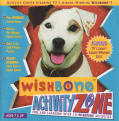 Wishbone: Activity Zone Macintosh Front Cover