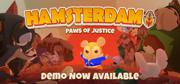 Hamsterdam: Paws of Justice Macintosh Front Cover Demo Now Available