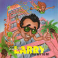 Leisure Suit Larry 6: Shape Up or Slip Out! DOS Front Cover
