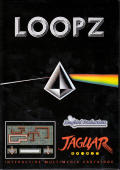 Loopz Jaguar Front Cover