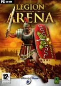 Legion Arena Windows Front Cover