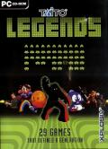 Taito Legends Windows Front Cover Xplosive Release