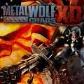 Metal Wolf Chaos XD PlayStation 4 Front Cover