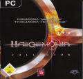 Haegemonia: Gold Collector Windows Front Cover