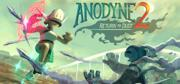 Anodyne 2: Return to Dust Linux Front Cover