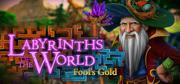 Labyrinths of the World: Fool's Gold (Collector's Edition) Windows Front Cover