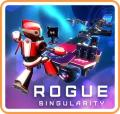 Rogue Singularity Nintendo Switch Front Cover