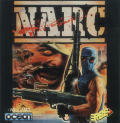 NARC ZX Spectrum Front Cover