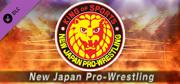 Fire Pro Wrestling World: New Japan Pro-Wrestling Windows Front Cover