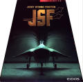 JSF Windows Front Cover