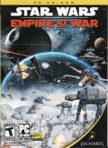 Star Wars: Empire at War Windows Front Cover