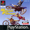 Freestyle Motocross: McGrath vs Pastrana PlayStation Front Cover