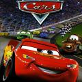 Disney•Pixar Cars PlayStation 3 Front Cover