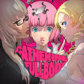 Catherine: Full Body (Digital Deluxe Edition) PlayStation 4 Front Cover