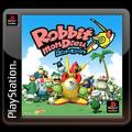 Robbit Mon Dieu PlayStation 3 Front Cover