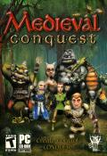 Medieval Conquest Windows Front Cover