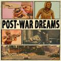 Post War Dreams PlayStation 4 Front Cover