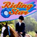 Riding Star PlayStation 3 Front Cover