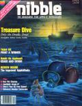 Twilight Treasures Apple II Front Cover