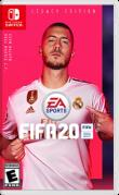 FIFA 20: Legacy Edition Nintendo Switch Front Cover