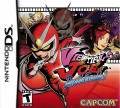 Viewtiful Joe: Double Trouble! Nintendo DS Front Cover