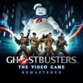 Ghostbusters: The Video Game - Remastered PlayStation 4 Front Cover