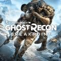 Tom Clancy's Ghost Recon: Breakpoint PlayStation 4 Front Cover