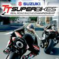 Suzuki TT Superbikes: Real Road Racing Championship PlayStation 3 Front Cover