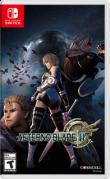 AeternoBlade II Nintendo Switch Front Cover