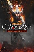 Warhammer: Chaosbane - Magnus Edition Xbox One Front Cover