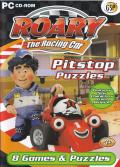 Roary The Racing Car: Pitstop Puzzles Windows Front Cover