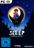 Among the Sleep: Enhanced Edition Windows Front Cover