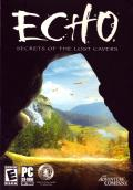 ECHO: Secrets of the Lost Cavern Windows Front Cover