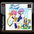 Wizard's Harmony 2 PlayStation 3 Front Cover