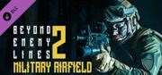 Beyond Enemy Lines 2: Military Airfield Windows Front Cover