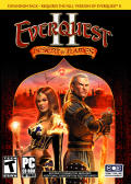 EverQuest II: Desert of Flames Windows Front Cover