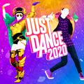 Just Dance 2020 PlayStation 4 Front Cover