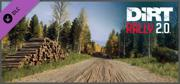 DiRT Rally 2.0: Finland Rally Windows Front Cover