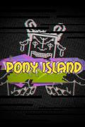 Pony Island Windows Apps Front Cover
