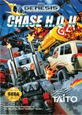 Chase H.Q. II Genesis Front Cover