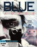 Blue Force DOS Front Cover