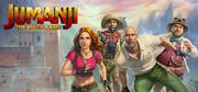 Jumanji: The Video Game Windows Front Cover