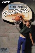 Street Sports Basketball DOS Front Cover