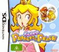 Super Princess Peach Nintendo DS Front Cover
