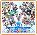 Groove Coaster: Wai Wai Party!!!! Nintendo Switch Front Cover 1st version